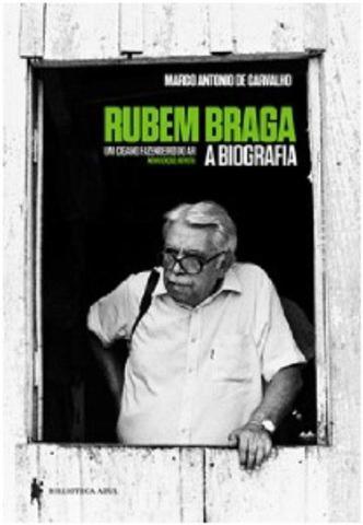 Imagem de Livro - Rubem Braga