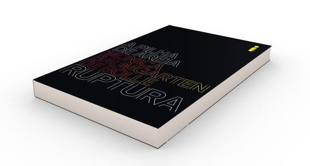 Imagem de Livro - Ruptura