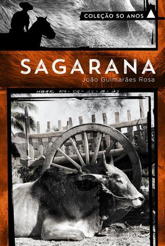 Imagem de Livro - Sagarana
