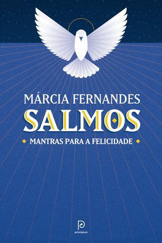 Imagem de Livro - Salmos