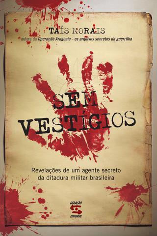 Imagem de Livro - Sem Vestígios