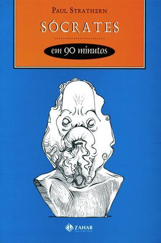 Imagem de Livro - Sócrates em 90 minutos