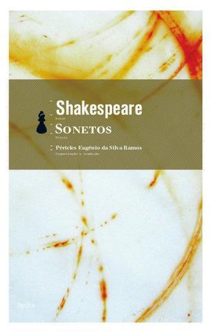 Imagem de Livro - Sonetos