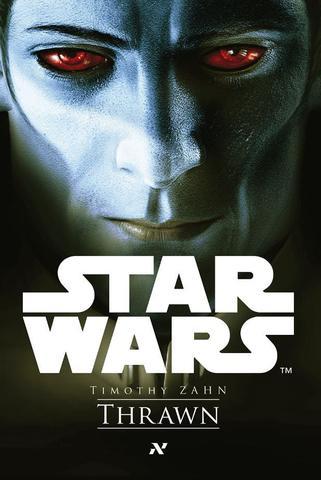 Imagem de Livro - Star Wars : Thrawn