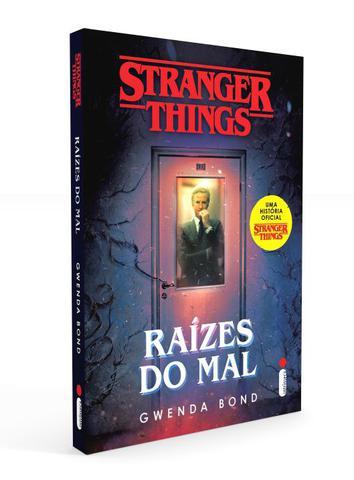 Imagem de Livro - Stranger Things: Raízes Do Mal