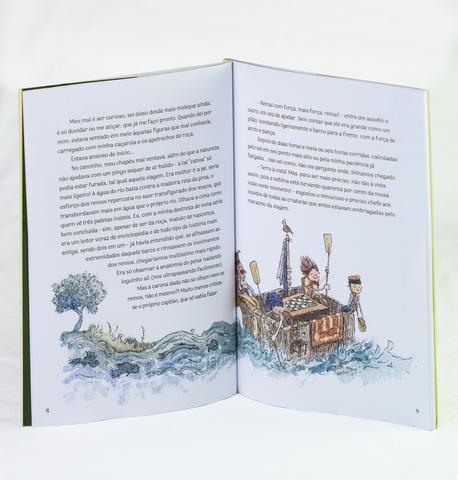 Imagem de Livro - Terra da dificulidade