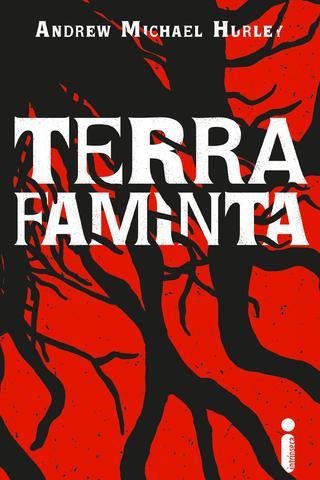 Imagem de Livro - Terra Faminta