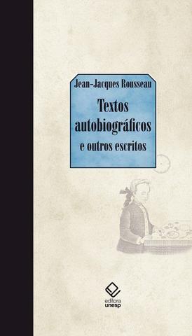 Imagem de Livro - Textos autobiográficos