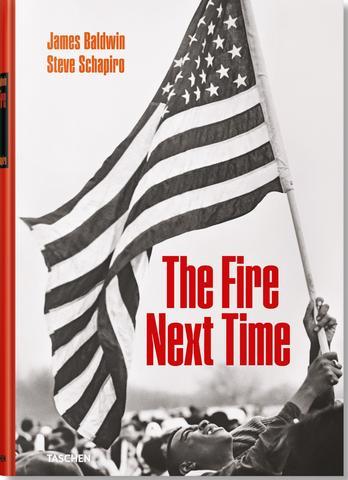 Imagem de Livro - The fire next time