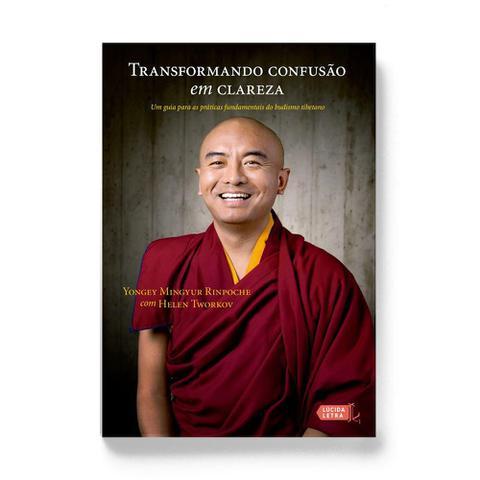 Imagem de Livro - Transformando confusão em clareza