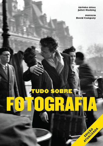 Imagem de Livro - Tudo sobre fotografia