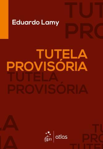 Imagem de Livro - Tutela Provisória