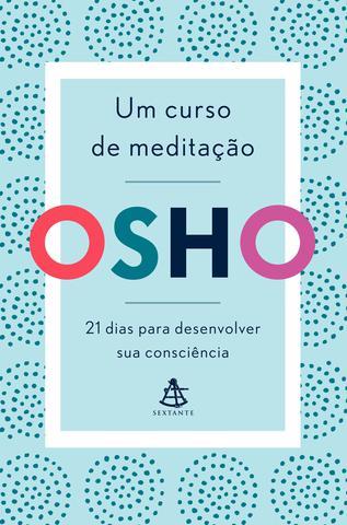 Imagem de Livro - Um curso de meditação