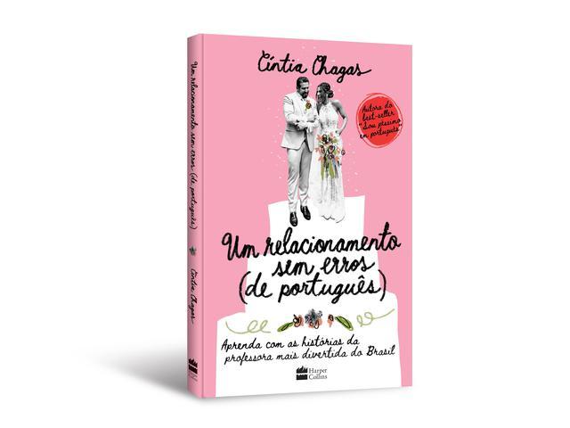 Imagem de Livro - Um relacionamento sem erros (de português)
