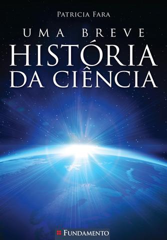 Imagem de Livro - Uma Breve História Da Ciência