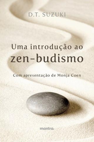 Imagem de Livro - Uma introdução ao zen-budismo