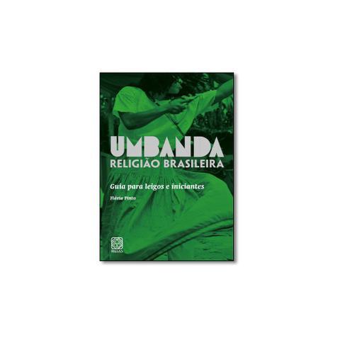 Imagem de Livro - Umbanda Religiao Brasileira: Guia Para Leigos E Iniciantes
