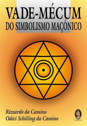 Imagem de Livro - Vade-mécum do simbolismo maçônico