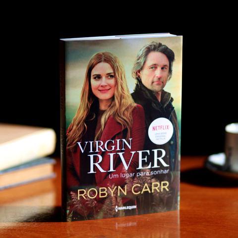 Imagem de Livro - Virgin River - Um lugar para sonhar