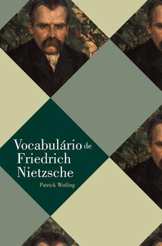 Imagem de Livro - Vocabulário de Friedrich Nietzsche