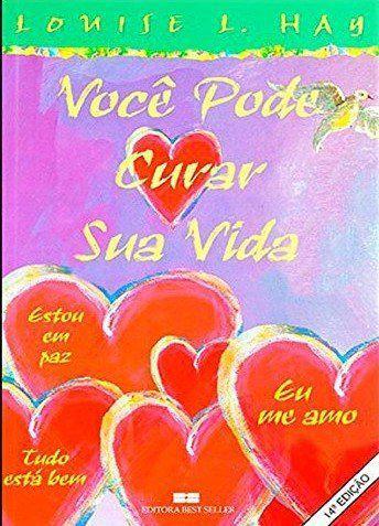 Imagem de Livro - VOCÊ PODE CURAR SUA VIDA - 4 CORES