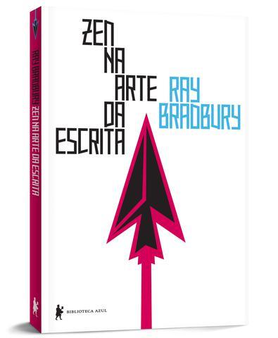 Imagem de Livro - Zen na arte da escrita