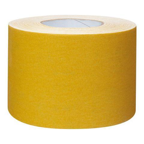Imagem de Lixa Rolo De Papel Worker G342 115mm 25m Gr180 Amarelo