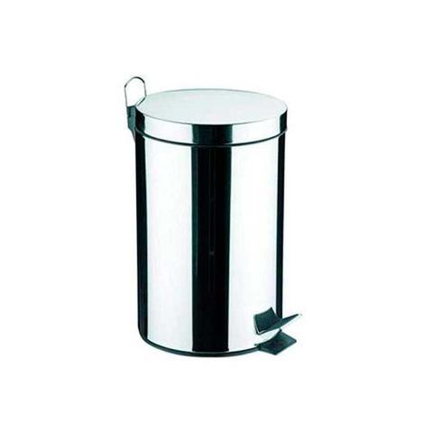 Imagem de Lixeira de Inox com Pedal 3 Litros