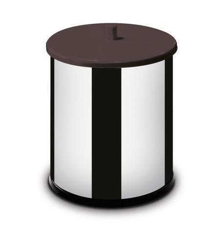 Imagem de Lixeira Inox 3,6 Litros Martinazzo Para Mesa Pia Cozinha Banheiro