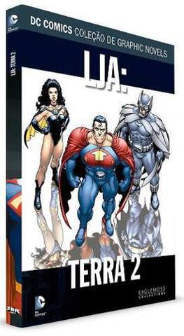 Imagem de Lja Terra 2 - Dc Graphic Novels