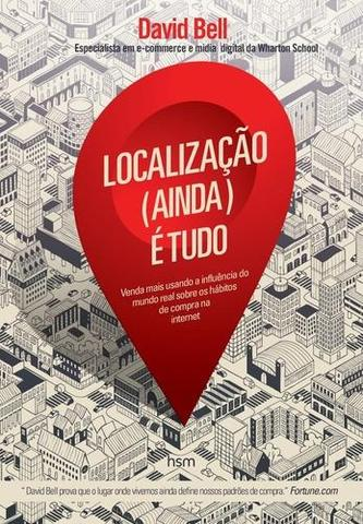 Imagem de Localizaçao (Ainda) e Tudo
