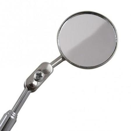Imagem de Localizador Peças Articulado Telescópico Com Espelho EDA-6QB