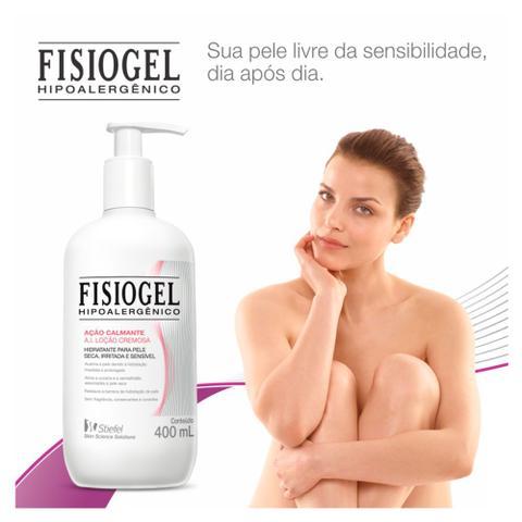 Imagem de Loção Corporal Hidratante Fisiogel A.I