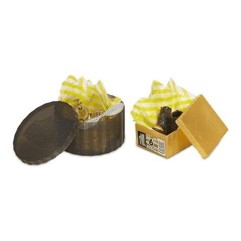 Imagem de LOL Surprise OMG 20 Surpresas Serie 1 Royal Bee Candide 8934