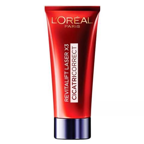 Imagem de LOréal Paris Cicatri Correct + Blur Mágico Ganhe 32% Kit - Creme Antirrugas + Blur