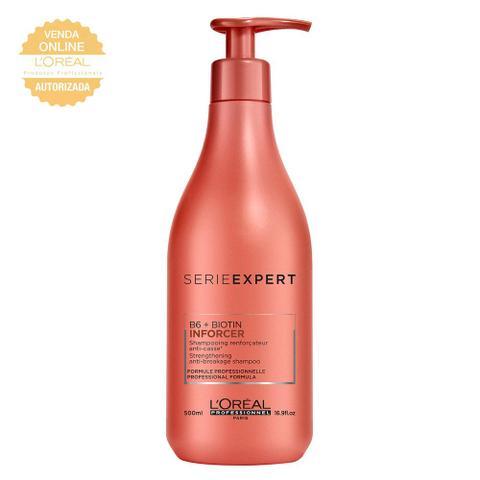 Imagem de LOréal Professionnel Inforcer - Shampoo Anti-quebra