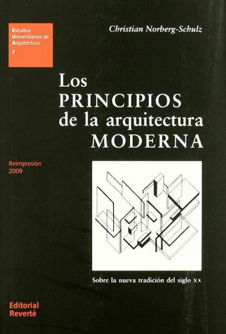 Imagem de Los Princípios de La Arquitectura Moderna: EUA 07 - Reverté