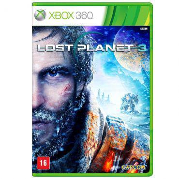 Imagem de Lost Planet 3  - Xbox 360