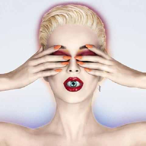 Imagem de Lp Katy Perry Witness Duplo 180gr