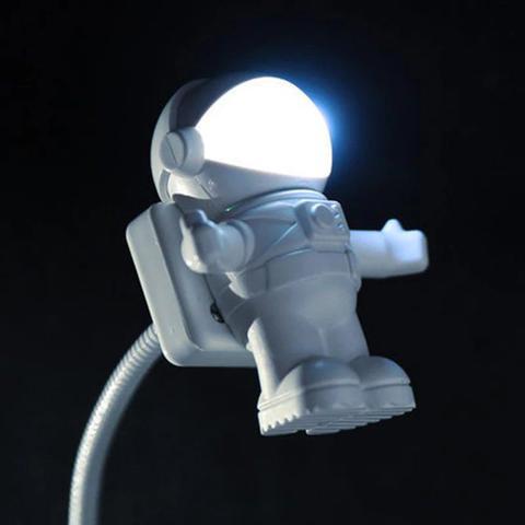 Imagem de Luminaria Astro Light Usb Led - Astronauta