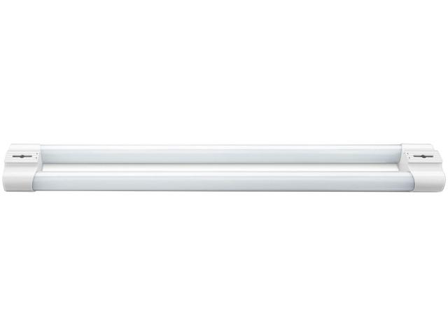 Imagem de Luminária de LED de Sobrepor Tubular Dupla