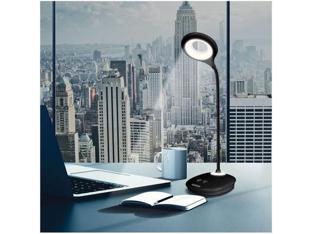 Imagem de Luminária de Mesa LED 3 Intensidades