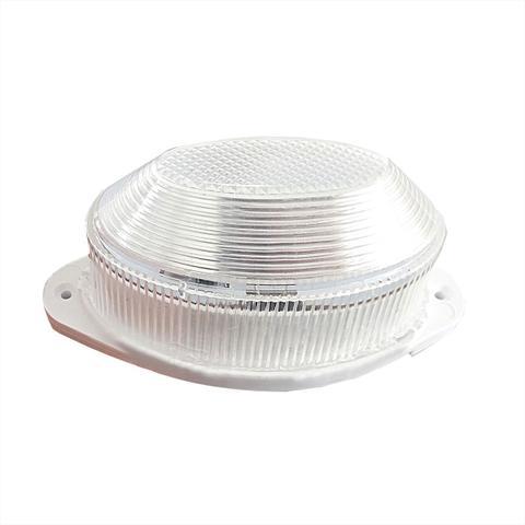 Imagem de Luminária LED Taschibra Strobe Light 1W 220V Branca