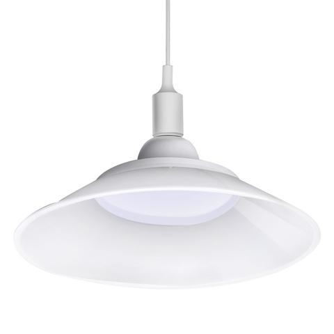 Imagem de Luminária Pendente LED High Bay Moon E27 Avant 70W Bivolt Branco