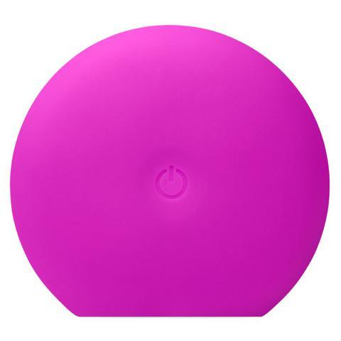 Imagem de Luna Play Plus Purple Foreo - Escova de Limpeza Facial