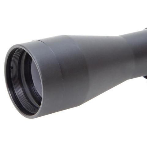 Imagem de Luneta 4x32 Bushnell com Suporte Mount para Trilho 22mm