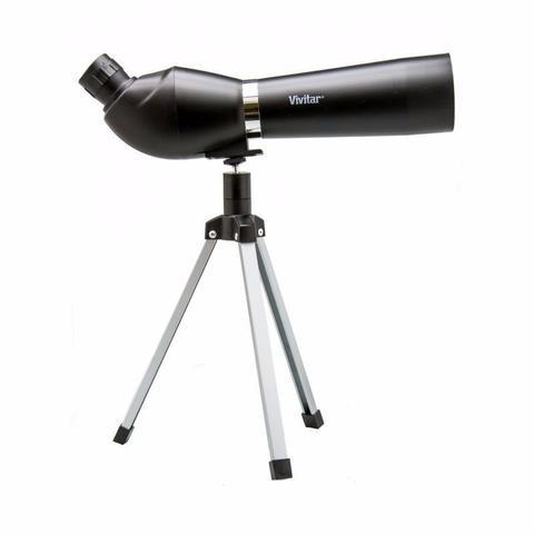 Imagem de Luneta spotting scope 18x-36x 50mm série terrain vivtv1836