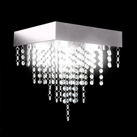 Imagem de Lustre Acrílico para Sala de estar, Jantar, Quarto