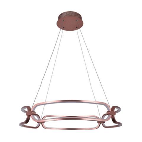 Imagem de Lustre para Sala Jantar Luminária Pendente Lumina