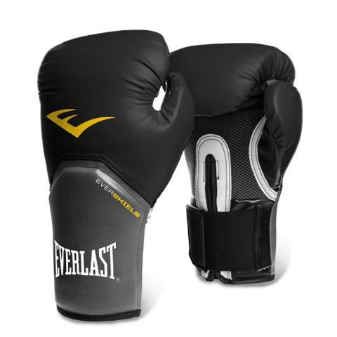 Imagem de Luva de Boxe/Muay Thai Everlast Pro Style - 12 oz